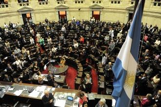 El oficialismo busca aprobar esta semana el proyecto sobre deuda pública