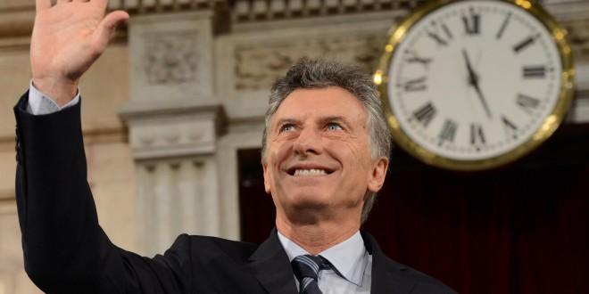 El presidente Macri inauguró las sesiones ordinarias del Congreso