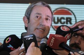 """El senador Cobos afirmó que la Ley Cerrojo fue """"un error"""""""
