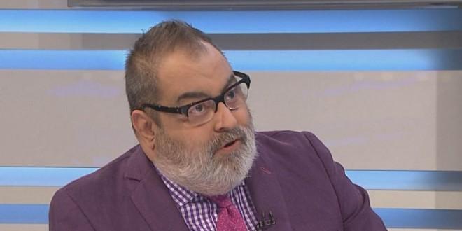 """Jorge Lanata: """"Es necesario que Cristina vaya presa"""""""