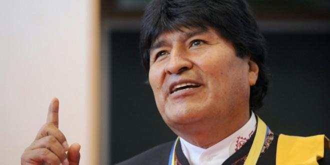 El gobierno boliviano aseguró que el hijo del presidente Evo Morales está muerto