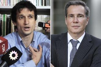 """Fiscal Sáenz: """"La única forma de ordenar la causa es imputar a Lagomarsino"""""""