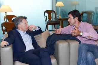 """Fondos buitre: Urtubey da como """"un hecho"""" que el Gobierno tendrá los votos"""