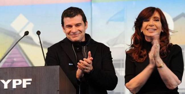 """Galuccio pide más de cinco millones de dólares a YPF de """"indemnización"""""""