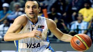 Ginóbili comunicó que estará en los Juegos Olímpicos