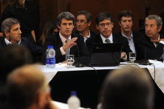 Holdouts: el oficialismo en el Senado confía en votar el proyecto el 30 de marzo