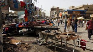 ISIS atacó estadio de fútbol en Bagdad y hay 26 muertos