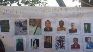 Investigan presunta masacre de mineros en Venezuela