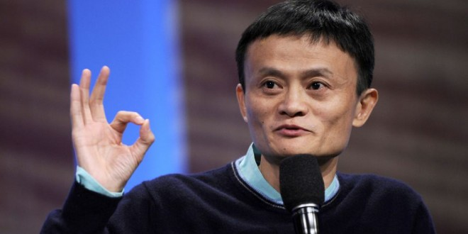 Consejos que el hombre más rico de China
