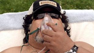 """""""Juventud"""": el film homenaje a Diego Maradona"""