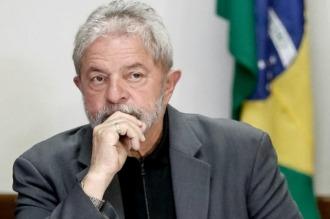 La Corte decidió asumir la investigación sobre Lula