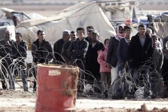 La UE alcanza un polémico acuerdo con Turquía para blindarse contra refugiados