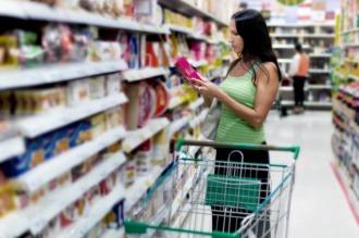 La inflación de febrero fue del 4,8%, de acuerdo al IPC Congreso