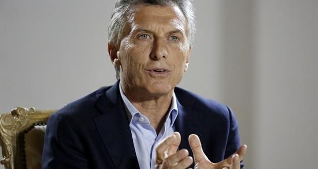 """Macri: """"La inflación va a bajar drásticamente en el segundo trimestre"""""""