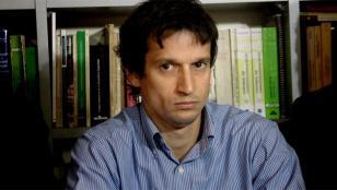 Lagomarsino apeló declaración de incompetencia de Palmaghini