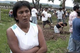 Las Naciones Unidas piden explicaciones al Estado por la detención de Milagro Sala