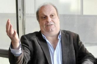 """Lombardi: """"Los medios públicos deben contribuir a unir a los argentinos"""""""