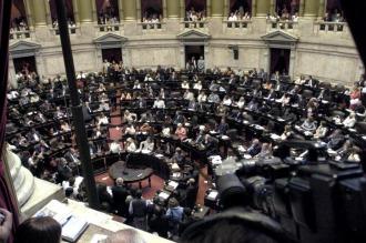 Los puntos centrales del primer proyecto de ley que Macri envía al Congreso