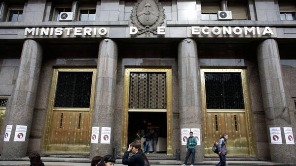 MINISTROS DE ECONOMIA ARGENTINOS