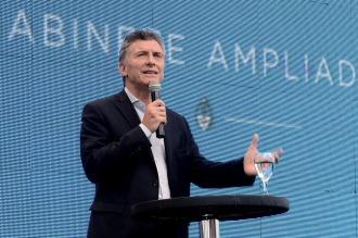 Macri recibirá en Olivos a los intendentes de las 24 capitales provinciales
