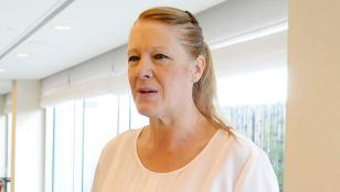"Margarita Stolbizer: ""Estoy disponible"""