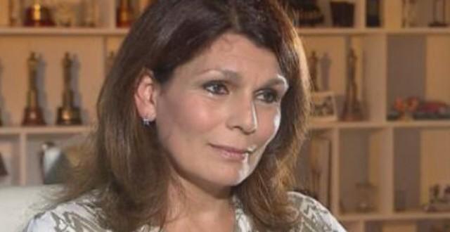 """Miriam Quiroga: """"Yo fui la amante de Néstor Kirchner durante 10 años"""""""