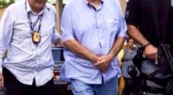 """Lula : """"No tengo nada que temer porque no he hecho nada malo"""""""