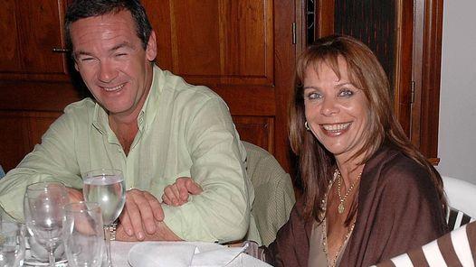 Giro en el caso Nora Dalmasso: imputaron por homicidio al viudo, Marcelo Macarrón