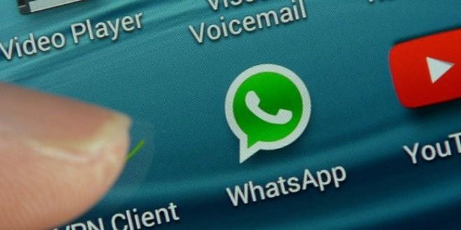 Nuevos cambios de WhatsApp