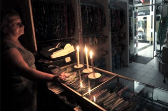 Oficializan el resarcimiento a usuarios afectados por los cortes de luz de febrero
