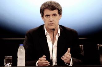 """Prat Gay: """"Hemos elegido el camino del gradualismo porque es el único posible"""""""