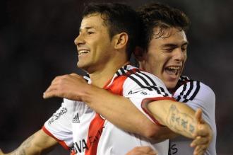 River enfrenta esta tarde en La Paz a The Strongest por la Copa Libertadores