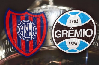 San Lorenzo recibe a Gremio con la urgencia de quedarse con los tres puntos