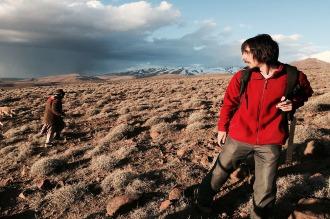 """Se estrena el documental """"Territorios extraordinarios: la cordillera viento"""""""