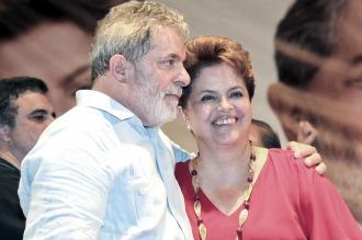 Se mantienen las gestiones para que Lula asuma como ministro de Dilma Rousseff