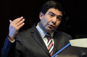 """Según el ex titular de la AFIP Ricardo Echegaray, Lázaro Báez """"terminará preso"""""""
