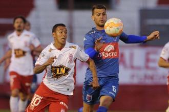 Tigre y Huracán juegan hoy el partido postergado de la segunda fecha