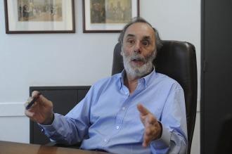 """Tonelli: """"Vamos a seguir logrando consensos con proyectos razonables, no disparatados"""""""