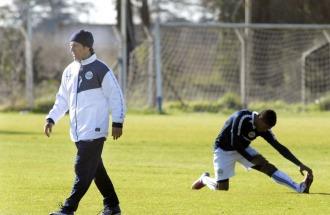 Troglio asume como director técnico de Tigre