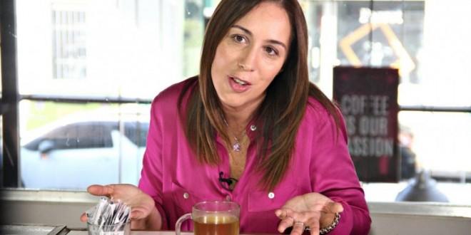 Vidal exige por ley que se presente declaración jurada de funcionarios políticos , comisarios y subcomisarios de la Policía Bonaerense