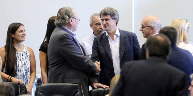 El Gobierno consiguió quórum y se encamina a aprobar el acuerdo con los holdouts