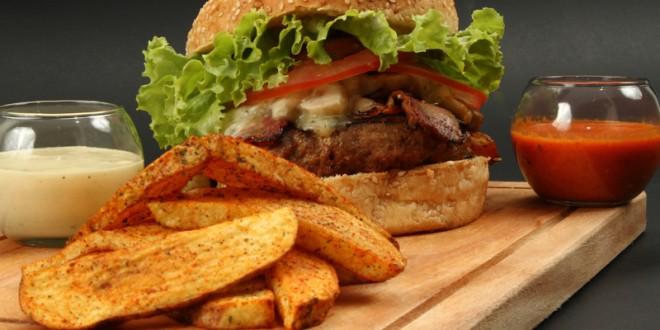 Las hamburguesas gourmet ya se imponen en Buenos Aires