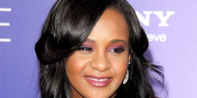 Revelaron la causa de muerte de la hija de Whitney Houston