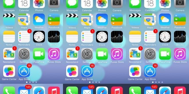 Apple reconoció errores en su sistema operativo