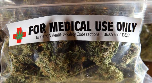 General La Madrid será la primera comunidad en cultivar marihuana medicinal