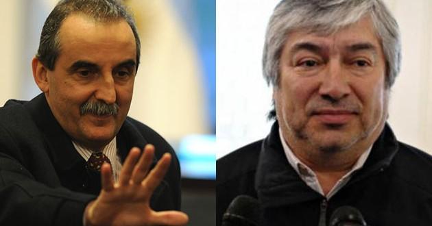"""Guillermo Moreno: """"No pongo las manos en el fuego por Lázaro Báez"""""""