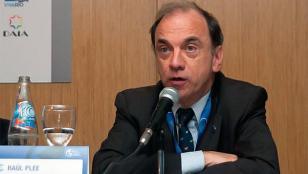 """""""El régimen del arrepentido está vigente y Báez puede pedirlo"""""""