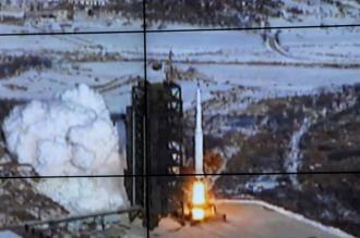 Corea del Norte lanza otro misil pese a presiones de EEUU y sus vecinos