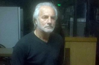 """Prisión preventiva al hombre que entró a Radio Nacional amenazando """"volar todo"""""""