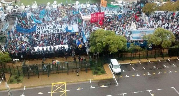 Cristina Kirchner no responderá preguntas y recusará al juez Bonadio